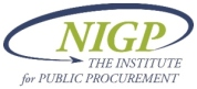 NIGP NEW Logo Concepts with Tag